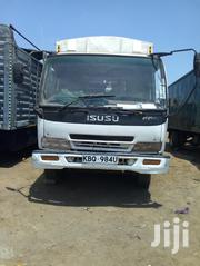 Clean FRR 2010 Cover Board(Local) | Trucks & Trailers for sale in Nairobi, Kahawa West