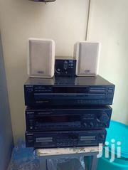 Cassette Player With DVD And LG Home Theatre | Audio & Music Equipment for sale in Nairobi, Nairobi West