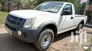 Isuzu D-MAX 2011 White | Cars for sale in Nairobi, Ngara