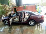 Toyota Mark II 2004 Red | Cars for sale in Machakos, Athi River