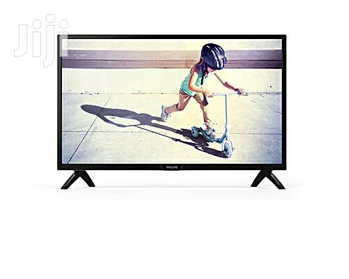Philips 4000 Series Slim LED TV 32 Inch