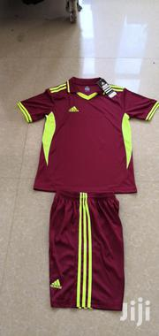 Football Jerseys Available In Different Sizes | Clothing for sale in Nairobi, Nairobi Central