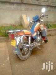 Haojue DK125 HJ125-30 2016 Black | Motorcycles & Scooters for sale in Kitui, Township