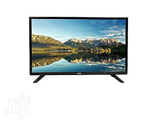 "Gld 32L12 - 32"" Inch Inch HD LED Digital TV - Black"