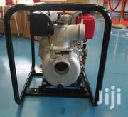 Diesel Engine Water Pump 3inchs | Plumbing & Water Supply for sale in Nairobi, Ngara
