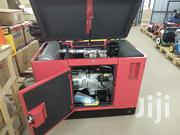 10kva Silent Power Generator | Electrical Equipments for sale in Mombasa, Bamburi