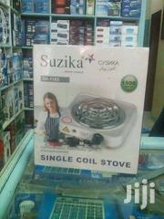 ELECTRIC SINGLE COIL STOVE | Home Appliances for sale in Nairobi, Lower Savannah