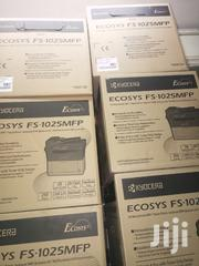High Quality Brand New Kyocera Ecosys Fs1025 Photocopier Machine. | Computer Accessories  for sale in Nairobi, Nairobi Central