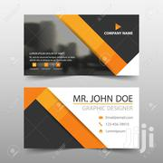 New Business Cards | Other Services for sale in Nairobi, Nairobi Central