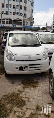 Suzuki Alto 2012 1.0 White | Cars for sale in Mombasa, Shimanzi/Ganjoni
