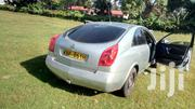 Nissan Primera 2004 Break Silver | Cars for sale in Nairobi, Umoja II