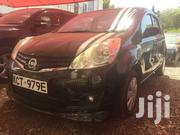 New Nissan Note 2012 1.4 | Cars for sale in Nairobi, Kilimani