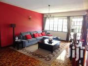 Spacious 3br Fully Furnished Apartment To Let In Lavington | Short Let for sale in Nairobi, Kilimani