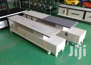 Tv Stand Stand White | Furniture for sale in Nairobi, Nairobi Central
