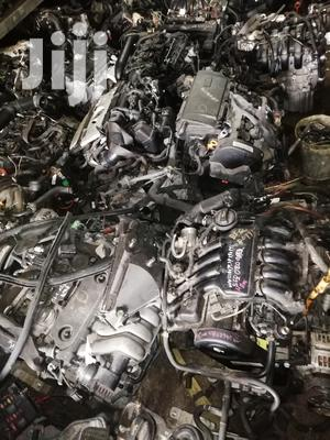 Mercedes-benz, BMW, AUDI, Vws Engines