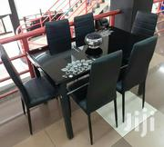 Dining Table Set Black | Furniture for sale in Nairobi, Nairobi Central