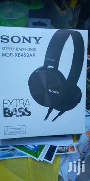 Sony Headphone | Accessories for Mobile Phones & Tablets for sale in Nairobi, Nairobi Central