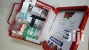 First Aid Kit Red | Tools & Accessories for sale in Nairobi, Nairobi Central