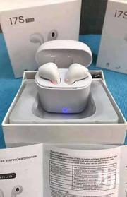Ii7 Wireless Earphones Have Mic | Accessories for Mobile Phones & Tablets for sale in Nairobi, Nairobi South