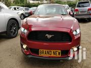 New Ford Mustang 2017 Red | Cars for sale in Nairobi, Parklands/Highridge