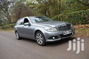 Mercedes-Benz C180 2013 Gray | Cars for sale in Nairobi, Karura