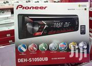 Pioneer Deh-s1050ub Mp3/Usb Car Radio | Vehicle Parts & Accessories for sale in Nairobi, Nairobi Central