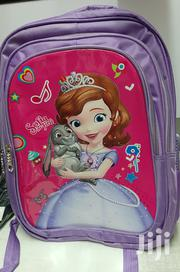 Sofia The First Girl's School Bag   Babies & Kids Accessories for sale in Nairobi, Nairobi Central