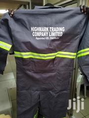 We Make Brand And Supply Industrial Overalls | Clothing for sale in Nairobi, Nairobi Central