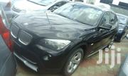 BMW X1 2013 Black | Cars for sale in Nairobi, Woodley/Kenyatta Golf Course
