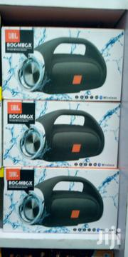 JBL Mini Boombox Bluetooth Speaker | Audio & Music Equipment for sale in Nairobi, Nairobi Central