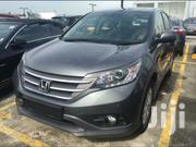 Honda CR-V 2012 Gray | Cars for sale in Nairobi, Parklands/Highridge