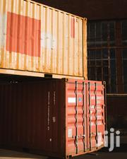 Containers 20ft For Sale | Manufacturing Materials & Tools for sale in Nairobi, Mathare North
