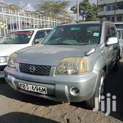 Nissan X-Trail 2005 Silver | Cars for sale in Nairobi, Kasarani
