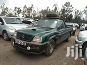 Mitsubishi L200 2006 Green | Cars for sale in Nairobi, Nairobi Central