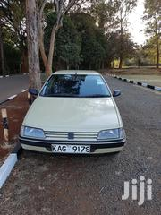 Peugeot 405 1996 Beige | Cars for sale in Nairobi, Parklands/Highridge