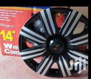Universal Car Wheel Covers | Vehicle Parts & Accessories for sale in Nairobi, Nairobi Central