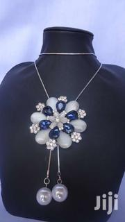 Silver Detailed Necklace | Jewelry for sale in Nairobi, Nairobi Central
