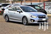 New Subaru Impreza 2012 Silver | Cars for sale in Kiambu, Township C