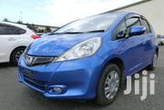 Honda Fit 2012 Automatic Blue | Cars for sale in Nairobi, Parklands/Highridge