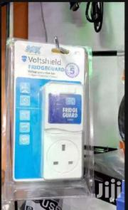 Voltshield Fridgeguard/TV Guard | Accessories & Supplies for Electronics for sale in Nairobi, Nairobi Central