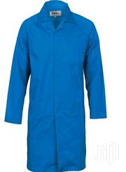 Dust Coats (Royal Blue ) | Safety Equipment for sale in Nairobi, Nairobi Central