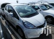 Honda Fit 2011 Sport White | Cars for sale in Nairobi, Parklands/Highridge