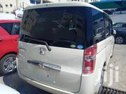 New Honda Stepwagon 2011 White | Buses for sale in Mombasa, Bamburi