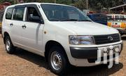 Toyota Probox 2012 White | Cars for sale in Murang'a, Township G