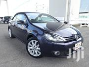 Volkswagen Golf 2012 1.4 TSI Cabriolet Purple | Cars for sale in Mombasa, Shimanzi/Ganjoni