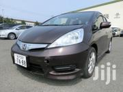 Honda Shuttle 2012 Brown | Cars for sale in Nairobi, Parklands/Highridge