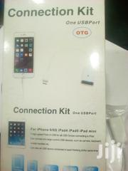 Otg For iPhone | Accessories for Mobile Phones & Tablets for sale in Nairobi, Nairobi Central