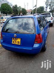 Volkswagen Golf 2003 Blue | Cars for sale in Nairobi, Parklands/Highridge