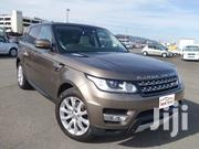 Land Rover Range Rover Sport 2014 Gold | Cars for sale in Mombasa, Shimanzi/Ganjoni