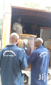 Maakini Movers-the Best Moving Deal In Town | Logistics Services for sale in Nairobi, Nairobi Central